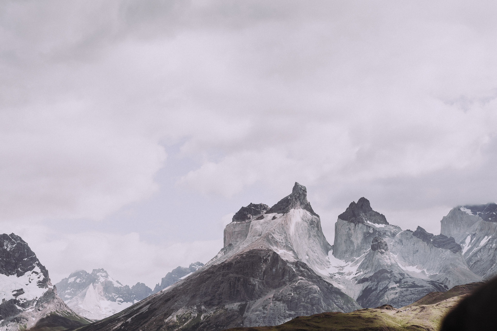 patagonia torres del paine chile by jovana rakezic