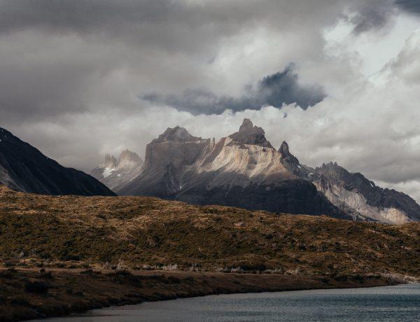 patagonia torres del paine jovana rakezic photography